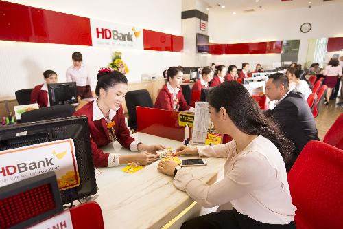 HDBank triển khai gói vay Vay nhanh kinh doanh,