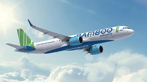 Bamboo Airways được FLC tăng vốn từ 700 tỷ lên 1.300 tỷ đồng.