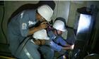 Những người vận hành thầm lặng ở nhà máy nhiệt điện Vĩnh Tân 2