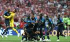 Đăng quang World Cup giúp gì cho nền kinh tế Pháp?