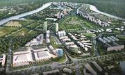 Đại gia bất động sản Nhật đầu tư vào dự án khủng tại Long An