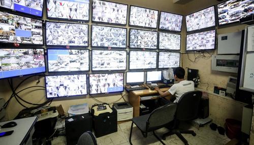 Hệ thống kiểm soát an ninh tạiThanh Xuân Complex. Thông tin chi tiết liên hệ hotline: 0902.159.159.Email: cskh.thanhxuancomplex@gmail.com.Website:thanhxuancomplex.vn.
