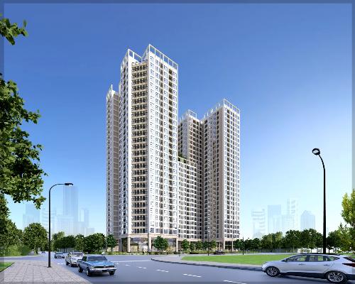 Tecco Skyville Tower  Dự án với nhiều ưu điểm vượt trội đang thu hút sự quan tâm của rất nhiều khách hàng.Danko Group, Triệu Phú Land  Đơn vị phân phối chính thức dự án