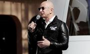 Tài sản của ông chủ Amazon vượt 150 tỷ USD