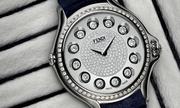 Lý do khiến đồng hồ nhà Fendi có giá bạc tỷ