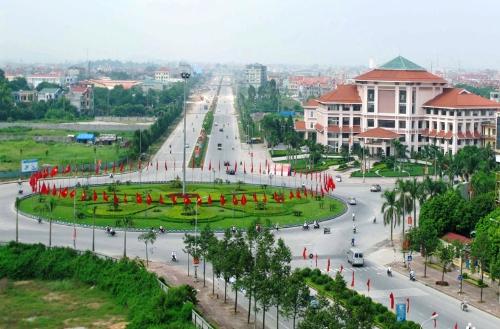 Theo chuyên gia, Bắc Ninh thu hút nhiều dòng vốn FDI sẽ là lực đẩy cho bất động sản phát triển.