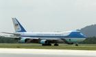 Trump được Boeing giảm giá đóng mới máy bay