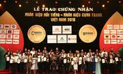 Nội thất Cozy vào top 50 nhãn hiệu nổi tiếng Việt Nam