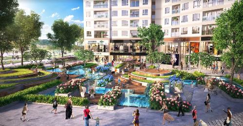 Tiện ích đẳng cấp tiêu chuẩn 5 sao tại The Sapphire Residence. Đơn vị tư vấn và quản lí bán hàng: Công ty TNHH Phát triển vàKinh doanh bất động sảnWeland. Đại lý phân phối chính thức: MG Land, Nhật Minh Land, Homes Real Estate.