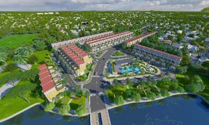 Những lợi thế của khu đô thị Trần Anh Riverside