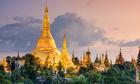 Vietjet tặng 200 vé 0 đồng tại Hội chợ Du lịch quốc tế Myanmar