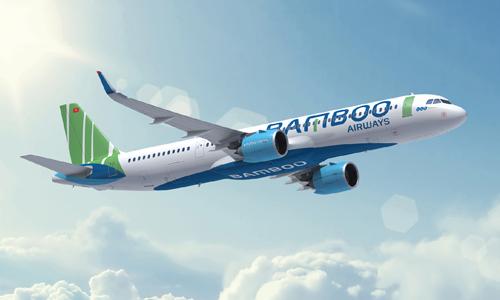 Bamboo Airways dự kiến có chuyến bay đầu tiên ngày 10/10.