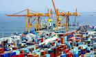 Việt Nam nhập hơn 30 tỷ USD hàng hóa từ Trung Quốc nửa đầu năm