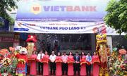 Vietbank khai trương điểm giao dịch thứ 20 tại Hà Nội