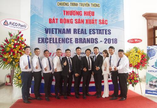 Địa ốc Khang Long vinh dự vào top 10 thương hiệu Bất động sản xuất sắc 2018 (bài xin Edit) - 1