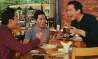 Uống sang, uống chất cùng Hà Nội Beer Premium