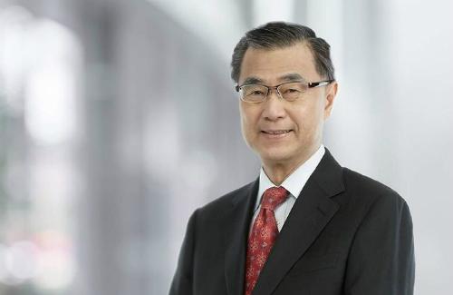 Ông Koh Poh Tiong, Chủ tịch Sabeco.
