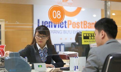 Lỗ chứng khoán, lợi nhuận LienVietPostBank giảm 64%