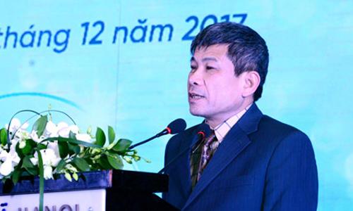 Ông Cát Quang Dương. Ảnh: VietinBank