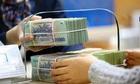 Cho vay chậm lại, ngân hàng vẫn lãi lớn nhờ thu nhập khác