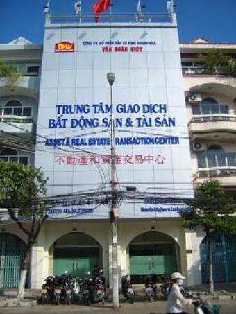 Công ty Tân Đoàn Việt.