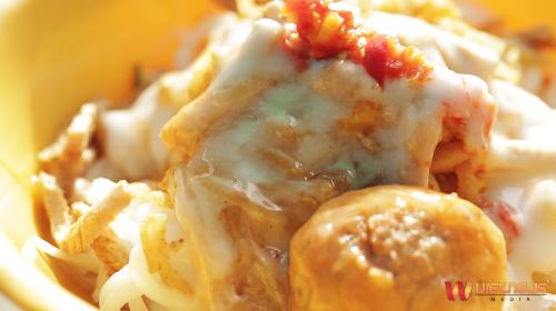 Hành trình ẩm thực Việt Nam: Những cung đường mùa hèHành Trình Ẩm Thực Việt Nam - Những Cung Đường Mùa Hè (xin bài edit) - 1