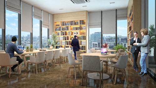 Khách hàng được tiện ích đặc quyền miễn phí trọn đời tại Five Seasons.Đơn vị phân phối chính thức dự án:GoldLand (0966 001 001);Sàn bất động sản Tâm Việt (0912 383 890);Phú Quý Land (0983 972 381);HST Land - 0869 750 299.