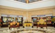 Sacombank-SBJ đẩy mạnh dòng sản phẩm quà tặng kim hoàn
