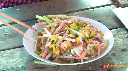Hành trình ẩm thực Việt Nam: Những cung đường mùa hèHành Trình Ẩm Thực Việt Nam - Những Cung Đường Mùa Hè (xin bài edit) - 5