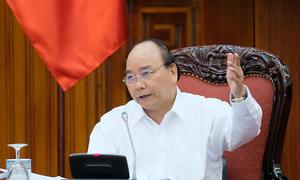 Thủ tướng: Không để Việt Nam trở thành bãi thải phế liệu