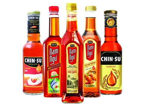 Các sản phẩm cao cấp của dòng Nam Ngư từng bước chiếm tỷ trọng cao hơn trong cơ cấu doanh thu ngành hàng gia vị của Masan Consumer.