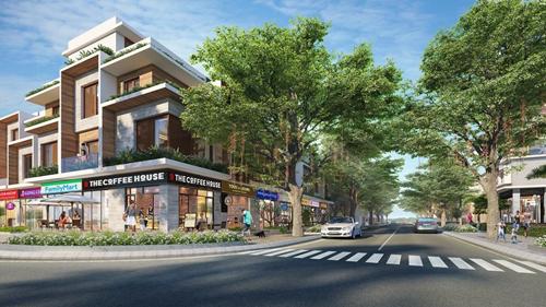 Barya Citi cung cấp hàng trăm căn nhà phố, condotel thiết kế hiện đại, phù hợp vừa để ở vừa kinh doanh.