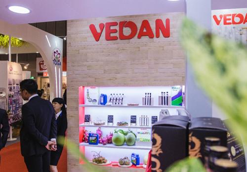 Vedan gây ấn tượng với loạt sản phẩm công nghệ sinh học tiên tiến tại triển lãm Taiwan Expo 2018