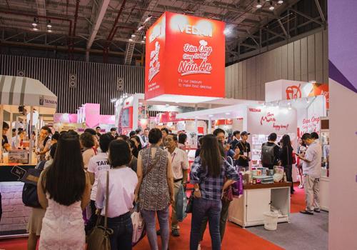 Triển lãm Taiwan Expo 2018 giới thiệu 7 khu trưng bày theo chủ đề, và 8 khu vực triển lãm trưng bày hơn 5.500 sản phẩm sáng tạo
