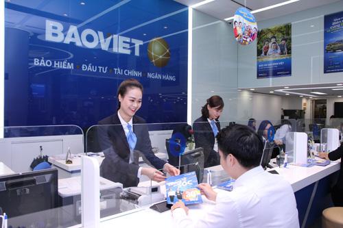 Các công ty của Tập đoàn Bảo Việt đều tăng trưởng mạnh. Thông tin chi tiết xem tại www.baoviet.com.vn.