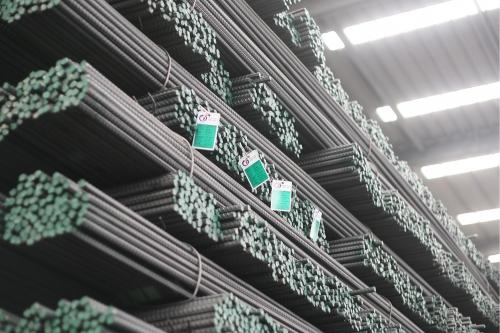 Chi phí sản xuất ngày càng giảm giúp lợi nhuận của Thép Pomina tăng đột biến.