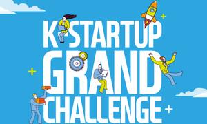Startup Việt được Hàn Quốc tuyển chọn ươm tạo