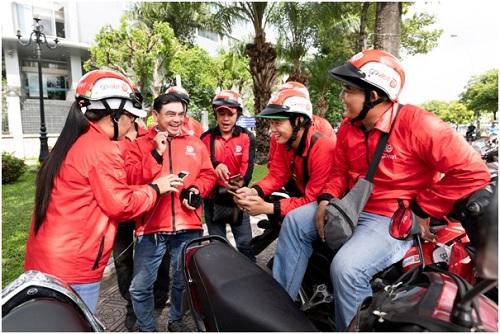 Go-Viet là bước đi đầu tiên trong kế hoạch mở rộng kinh doanh tại Đông Nam Á của Go-Jek.