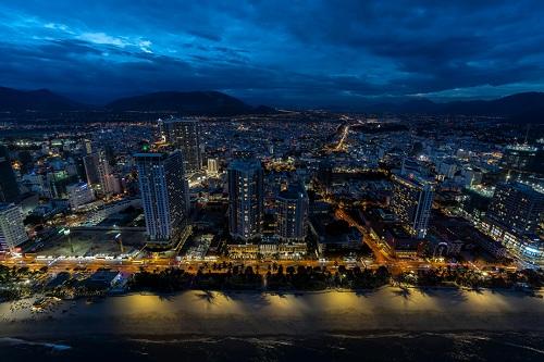 The Costa Nha Trang là dự án duy nhất thuộc đường Trần Phú hiện nay đã hoàn thiện toàn bộ cả về pháp lý và cơ sở hạ tầng.