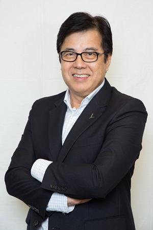 Ông Chen Lian Pang - Tổng giám đốc CapitaLand Việt Nam.
