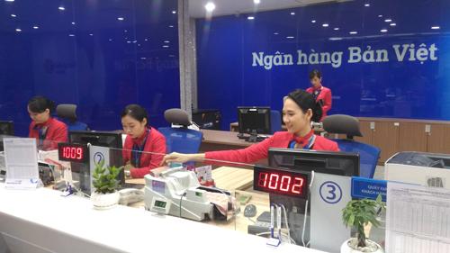 Bản Việt đang triển khai nhiều giải pháp nhằm quản trị hoạt động kinh doanh, đặc biệt là quản lý rủi ro tín dụng.