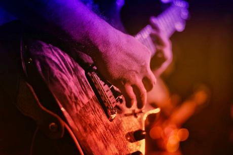 Lễ hội nhạc rock thường niên tại Cống Liêu thu hút những người yêu nhạc từ khắp nơi đổ về. Ảnh: pexels.
