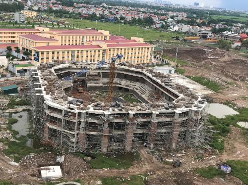 Bên trong căn hộ 10 triệu đồng một m2 của khu đô thị Thanh Hà - 2