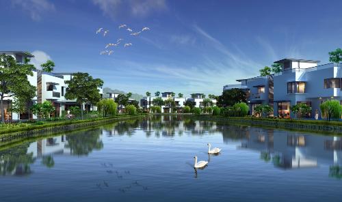 Bất động sản nghỉ dưỡng Đồng Nai thu hút nhà đầu tư tại các trung tâm kinh tế lớn của cả nước (bài xin Edit)