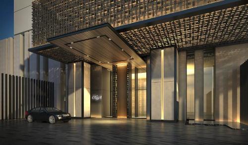 42 căn biệt thự trên không thiết kế độc bản ở Phú Quốc