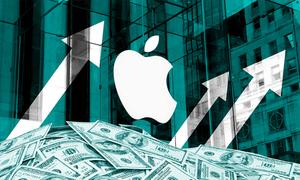 1.000 tỷ USD giá trị của Apple nhiều đến mức nào?