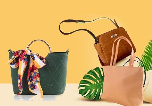Túi xách thời trangVerchini(Italy)mẫu mới nhất chỉ từ 164.000 đồng. Các sản phẩm làm từ chất liệu da với mẫu mã và màu sắc đa dạng.