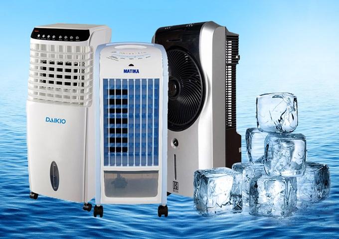 Máy làm mátchính hãng có khả năng làm lạnh thay thế điều hòa giá từ 1,1 triệu đồng. Có nhiều loại thiết bị công nghệ cao của các hãng cao cấp để khách hàng lựa chọn. Nhập code giảm ngay 60.000 đồng cho mọi đơn hàng.