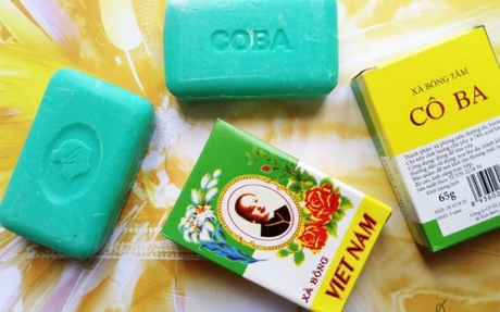 Xà bông Cô Ba tiền thân là Công ty Trương Văn Bền và các con Dầu và Xà Bông Việt Nam.