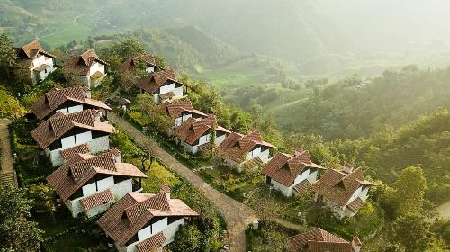 Bất động sản nghỉ dưỡng núi - vedette trên sàn đầu tư